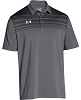 Under Armour Mens Victor Polo Soccer Jersey